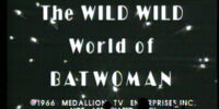 MST3K 515 - The Wild Wild World of Batwoman