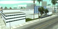 Medics HQ
