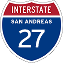 Interstate 27