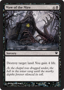 File:Innistrad-Spoiler-Maw-of-the-Mire.jpg