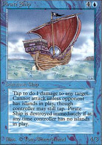 PirateshipU