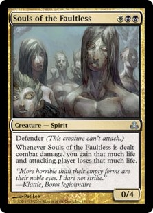 Souls of the Faultless GPT