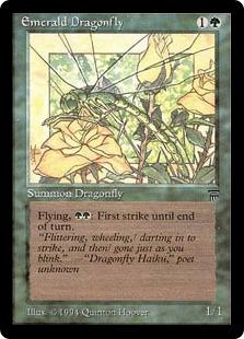 File:Emerald Dragonfly Leg.jpg