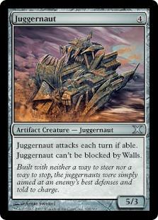 Juggernaut 10E