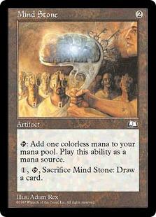 Mind Stone WL