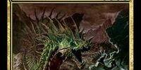 Charnelhoard Wurm