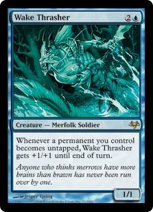 Wake Thrasher EVE