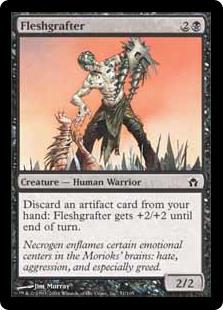 Fleshgrafter 5DN