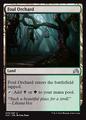 Foul Orchard SOI