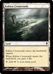 Kabira Crossroads ZEN