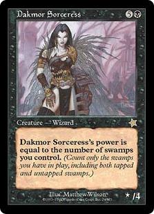 Dakmor Sorceress P3