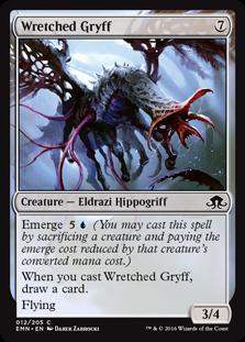 Wretched Gryff EMN