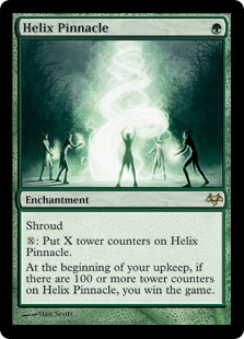 Helix Pinnacle EVE