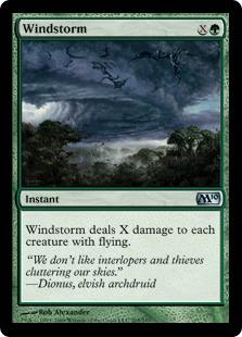Windstorm M10