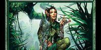 Druid of the Anima