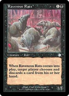 Ravenous Rats P3