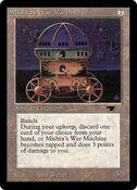Mishra's War Machine AQ
