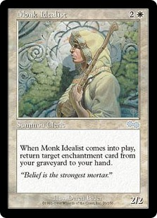 Monk Idealist UZ