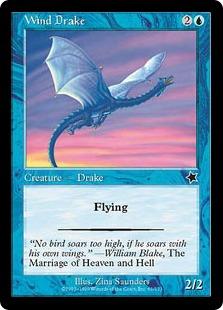 Wind Drake P4
