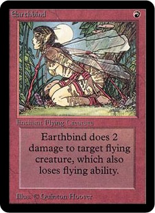 Earthbind 1E