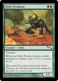 Slith Predator MRD