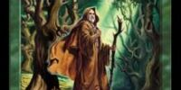 Woodland Druid