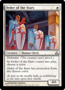 Order of the Stars GPT