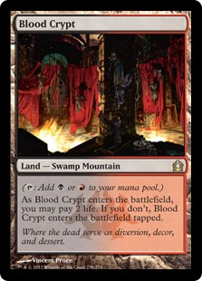 Blood Crypt RTR