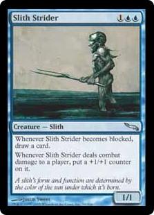 Slith Strider MRD