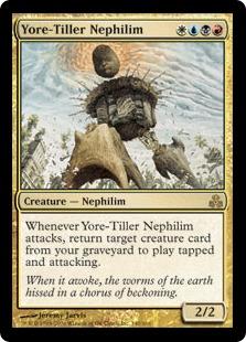 Yore-Tiller Nephilim GPT