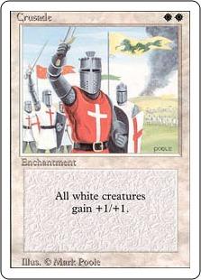 Crusade 3E