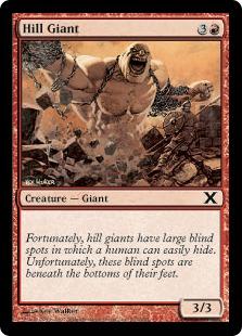 Hill Giant 10E