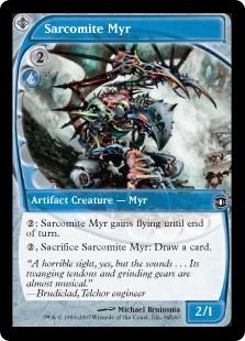 Sarcomite Myr FUT