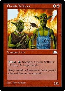 Orcish Settlers WL