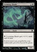 Looming Shade 10E