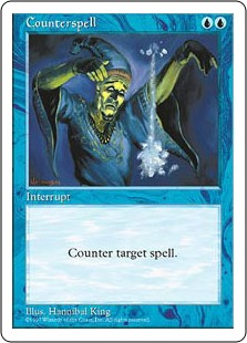 Counterspell 5E