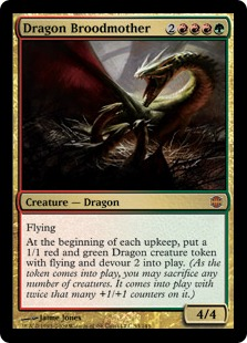 Dragon Broodmother ARB