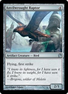 Anvilwrought Raptor THS