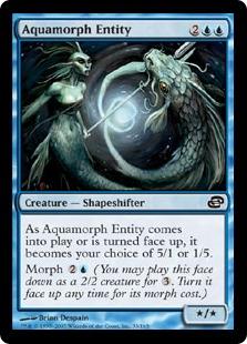 Aquamorph Entity PLC