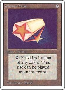 Celestial Prism 2U
