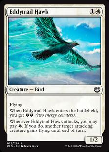 Eddytrail Hawk KLD