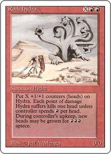 Rock Hydra 3E