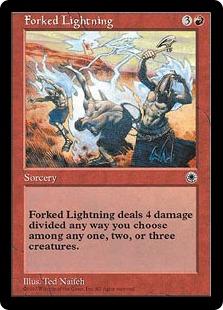 Forked Lightning ME3