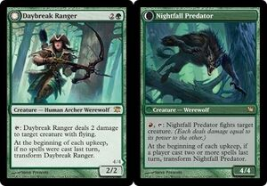 Magic-The-Gathering-Innistrad-Daybreak-Ranger