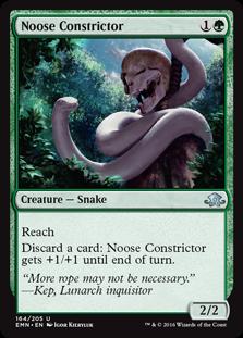 Noose Constrictor EMN