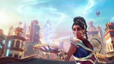Kaladesh – Magic The Gathering