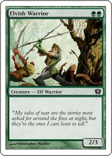 File:Elvish Warrior 9ED.jpg