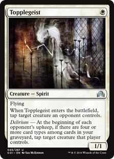 Topplegeist SOI