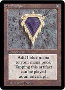 Mox Sapphire 1E