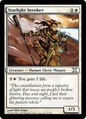 Starlight Invoker 10E